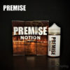 e-Liquido Premise Notion