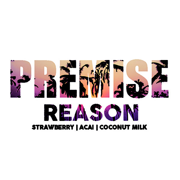 e-Liquido Premise Reason