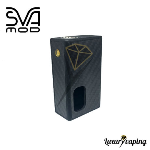 SVA Punto Zero V2 Engraved Limited Edition Bf Mod