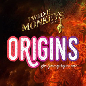 Twelve Monkeys Origins 🇨🇦