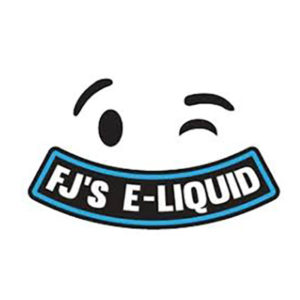 FJ's e-Liquid 🇺🇸