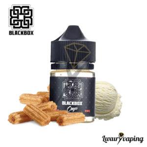 e-Liquido Black Box Onyx