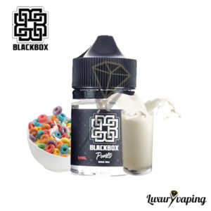 e-Liquido Black Box Pearls
