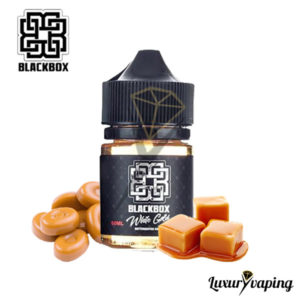 e-Liquido Black Box White Gold