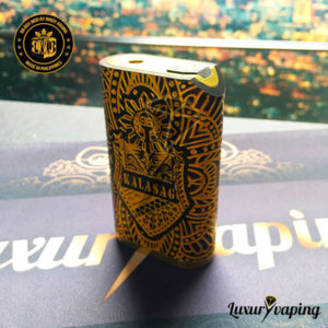 Kalasag Box Mod & Booster Kit BBBox Mods