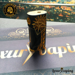 Punyal Box Mod & Booster Kit BBBox Mods
