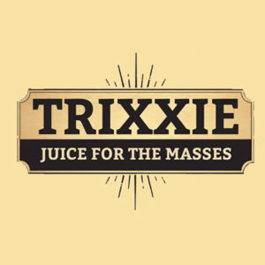 Trixxie 🇧🇪