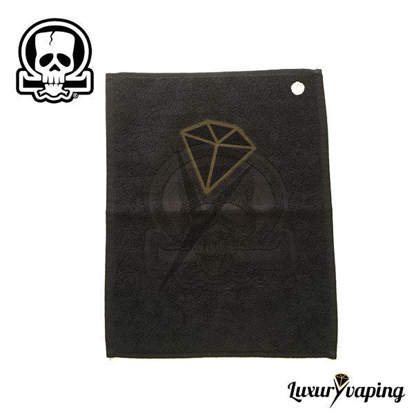 Frankenskull Vape Towel