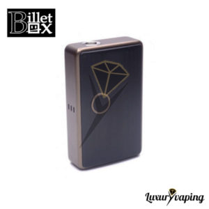 Billet Box Rev4B DNA 60 Billet Box Vapor