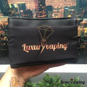 Pandoras Handmade Crypt Pouch Luxury Vaping