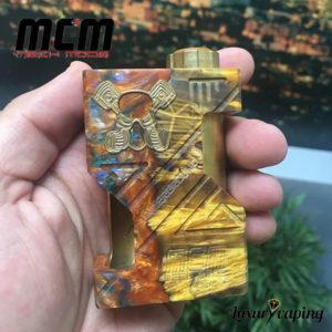 MCM Underground SSS Hybrid Yellow Mech Mod Bf Philippines