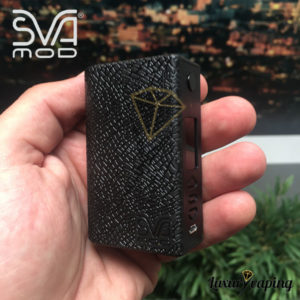 SVA Punto 75C BF Engraved SVA Mods