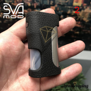 SVA X Full Engraved SVA Mods