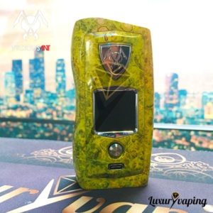 The Knight Stabwood Yellow Vicious Ant
