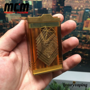Underground V Box Mod Parallel MCM Mods Philippines