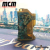 MCM Underground Squonk Stab Green Mech Mod Bf Philippines