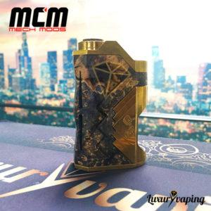 MCM Underground Squonk Stab Grey Mech Mod Bf Philippines