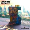 MCM Underground SSSP Hybrid Blue Mech Mod Bf Philippines