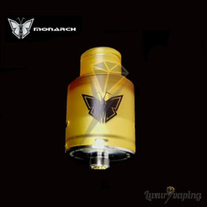 Monarch Ultem RDA 24mm 313 Innovations Philippines