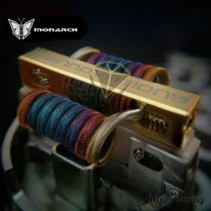 Monarch Ultem RDA 24mm 313 Innovations Philippines