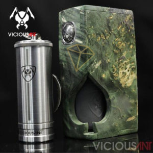 Spade Stabwood 179 Bottom Feeder Vicious Ant BF