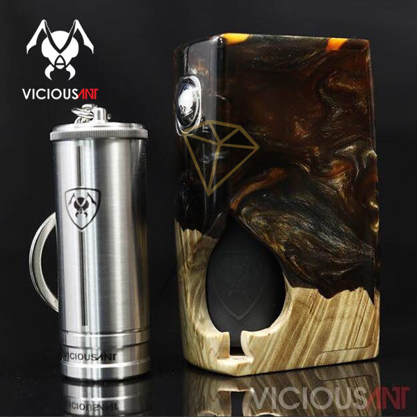 Spade Stabwood 243 Bottom Feeder Vicious Ant BF