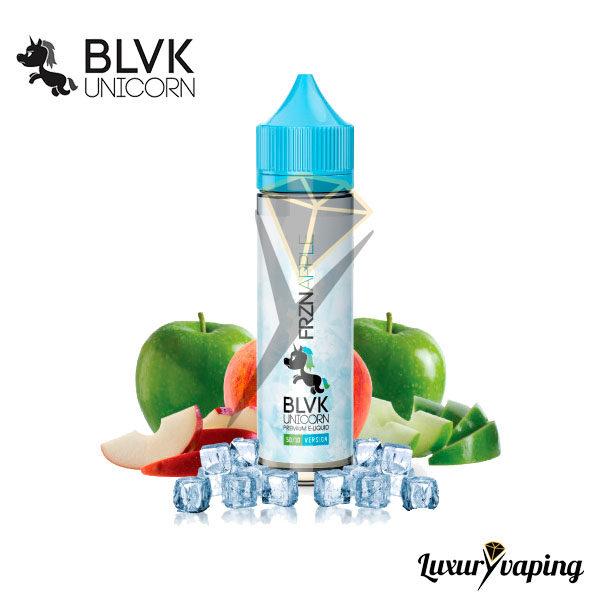 e-Liquido BLVK Unicorn FRNZApple