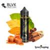 e-Liquido BLVK Unicorn Tobacco Caramel