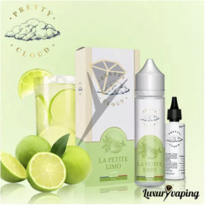 e-Liquido Pretty Cloud La Petite Limo