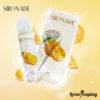 e-Liquido Sironade Orange