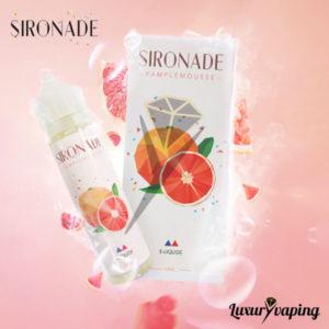 e-Liquido Sironade Pamplemousse