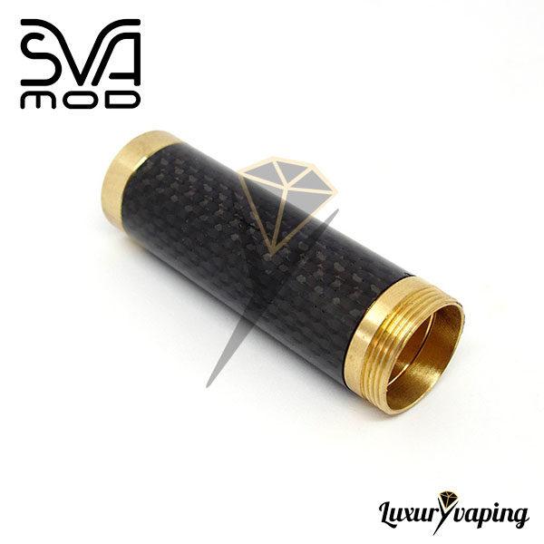 Tube SVA-X & KimBerly SVA Mods