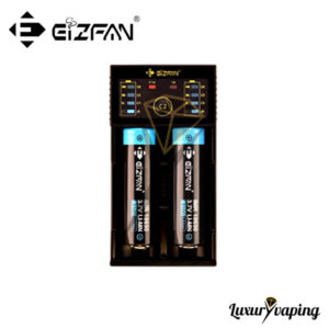 Efan C2 Two Slots USB Charger Eizfam