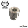 Micro Drip Tip Titanium Hellfire Attysmith