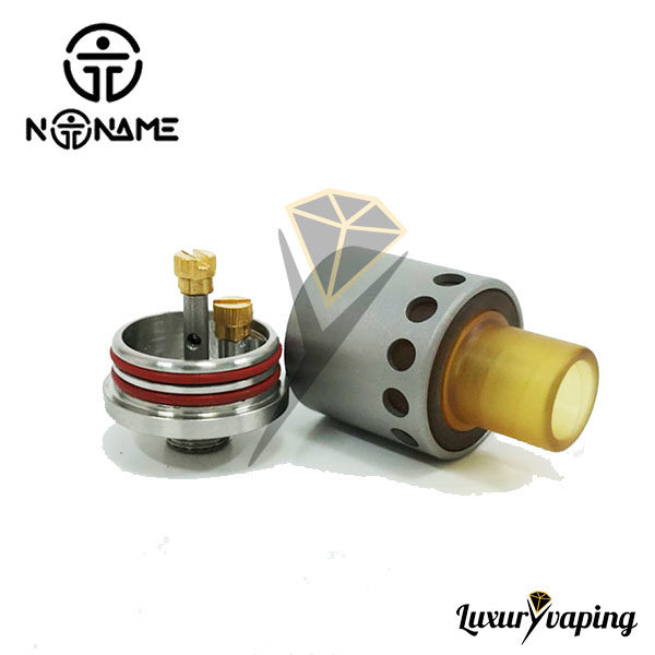 PoleDance Mesh RDA 18mm No Name
