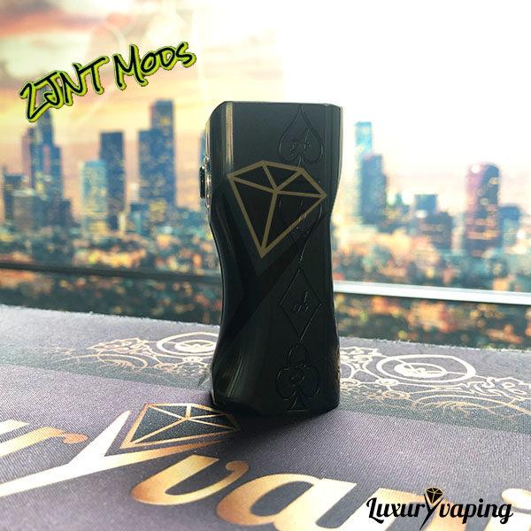 Pilak Alas v3 21700 Black 2JNT Philippines