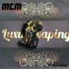 MCM Underground SSSP Resin Black Mech Mod Bf Philippines