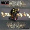 MCM Underground SSSP Resin Purple Mech Mod Bf Philippines