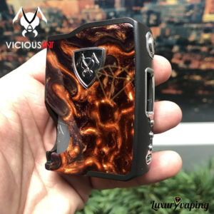 Spade DNA75C 21700 Bottom Feeder Vicious Ant BF