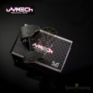 SVA UniMech SVA Mods