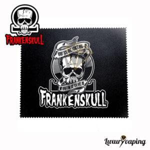 Frankenskull Cloth