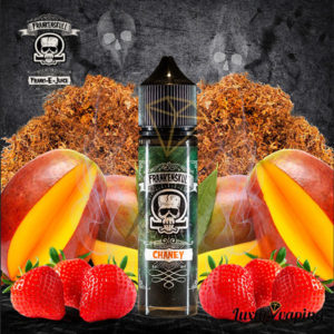 e-Liquido Franki-E-Juice Chaney