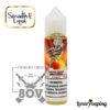 e-Liquido Smooth-E Pineapple Mango