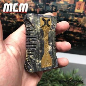 Halo Stabwood Green MCM Mods Philippines
