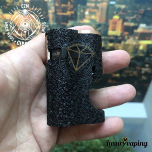 Gammon Bf Engraved Albert Black Cipher Mods