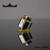 The Second F RDA by Monarchy Vapes