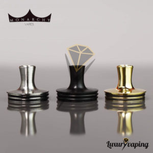 Monarchy Vapes Hybrid Horn Set