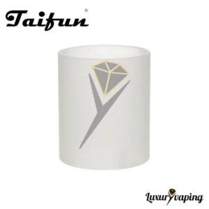 Taifun GT IV Glastank