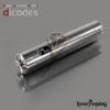 Dani Extreme v3 18650 22mm Titanium Dicodes