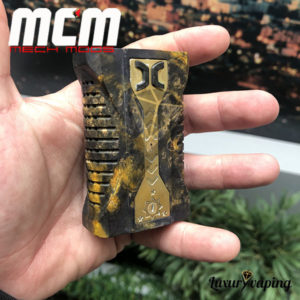 Halo Stabwood Grey MCM Mods Philippines